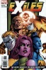 Exiles (1st series) #62