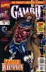 Gambit (2nd series) #1