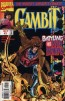 Gambit (2nd series) #2