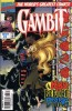 Gambit (2nd series) #3