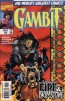 Gambit (2nd series) #4
