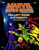 [title] - TSR's Marvel Super Heroes: The Left Hand of Eternity
