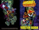 [title] - Marvel Super Heroes Adventure Game: Roster Book