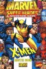 [title] - Marvel Super Heroes Adventure Game: X-Men Roster Book
