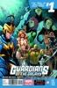 [title] - Guardians of the Galaxy (3rd series) #11 (Second Printing variant)