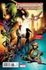 Guardians of the Galaxy (4th series) #6