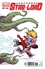 [title] - Legendary Star-Lord #1 (Skottie Young variant)