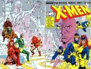 [title] - Official Marvel Index to the X-Men (1st series) #1