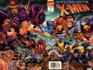 [title] - Official Marvel Index to the X-Men (2nd series) #1