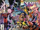 [title] - Official Marvel Index to the X-Men (2nd series) #5