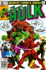 Incredible Hulk (2nd series) #258