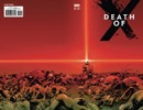 [title] - Death of X #1 (Gatefold variant)