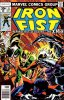 Iron Fist (1st series) #15