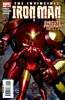 Iron Man (4th series) #12