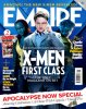 [title] - Empire May 2011 (Cover #2)