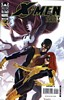 X-Men: First Class (1st series) #4