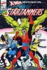 X-Men: Spotlight on The Starjammers #1
