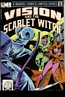 Vision and the Scarlet Witch (1st series) #1