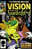 Vision and the Scarlet Witch (2nd series) #1