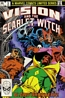 Vision and the Scarlet Witch (1st series) #3