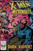 [title] - X-Men and the Micronauts #4