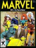 [title] - Marvel Year In Review '91