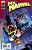 Ms. Marvel (2nd series) #11