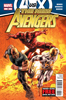 New Avengers (2nd series) #30