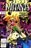 New Mutants (1st series) #79