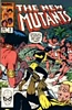 New Mutants (1st series) #8