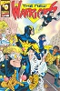 New Warriors (2nd series) #0