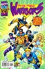 New Warriors (2nd series) #1