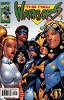 New Warriors (2nd series) #2