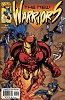 New Warriors (2nd series) #9