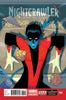 Nightcrawler (4th series) #5