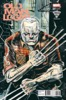 [title] - Old Man Logan (2nd series) #1 (Jeff Lemire variant)