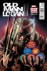 [title] - Old Man Logan (2nd series) #10 (Mike Deodato variant)