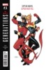 [title] - Generations: Captain Marvel & Captain Mar-Vell (Terry Dodson variant)