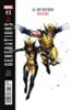 [title] - Generations: All-New Wolverine & Wolverine (Olivier Coipel variant)