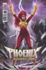 [title] - Phoenix Resurrection: the Return of Jean Grey #3 (In-Hyuk Lee variant)