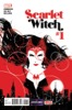 Scarlet Witch (2nd series) #1