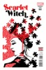 Scarlet Witch (2nd series) #8
