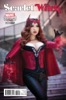 [title] - Scarlet Witch (2nd series) #10 (cosplay variant)