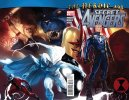 Secret Avengers (1st series) #3
