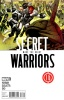 [title] - Secret Warriors (1st series) #16