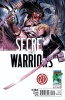 [title] - Secret Warriors (1st series) #21