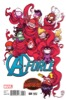 [title] - A-Force (1st series) #1 (Skottie Young variant)