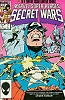 Marvel Super-Heroes Secret Wars #7