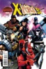 [title] - X-Men '92 (1st series) #3