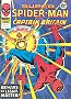 Super Spider-Man and Captain Britain #233